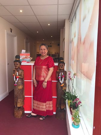 St Albans Thai Massage