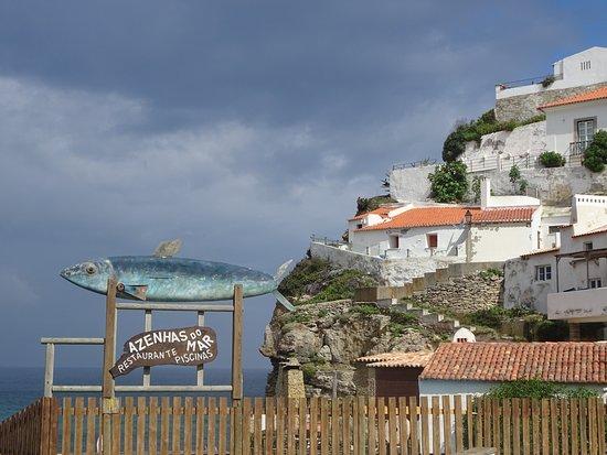 Azenhas do Mar Φωτογραφία