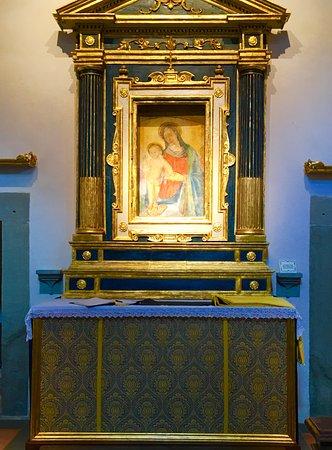Museo della Madonna del Carmine