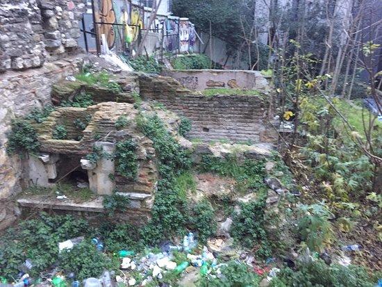 Kamondo House Ruins