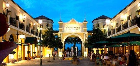 Fidenza Village - Picture of Fidenza Village 5e094e1375f