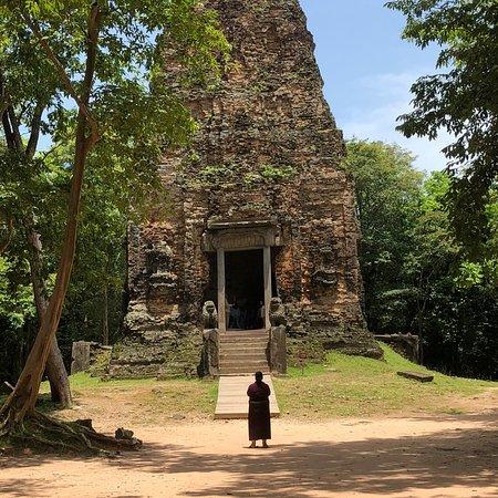 Kampong Thom Province, Kambodscha: photo6.jpg