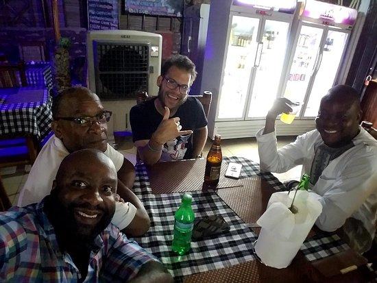 Tamale, Gana: 20180721_200511_large.jpg