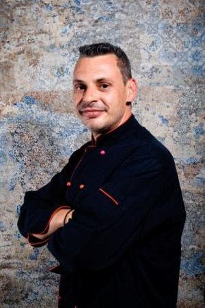 Pelekanos: Chef Akis