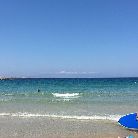 Kalathas Beach Photo