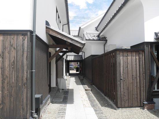 Former Hisatomi Residence