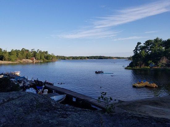 Foto de Pointe au Baril