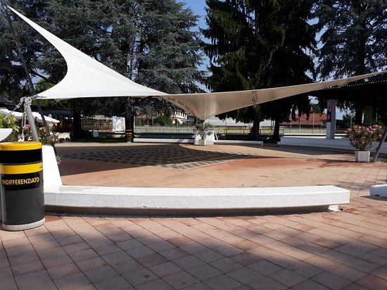 Чиглиано, Италия: 20180728_100900_large.jpg