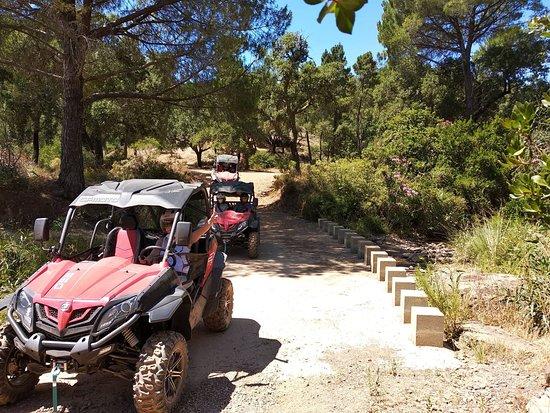 Aventura Buggy Algarve