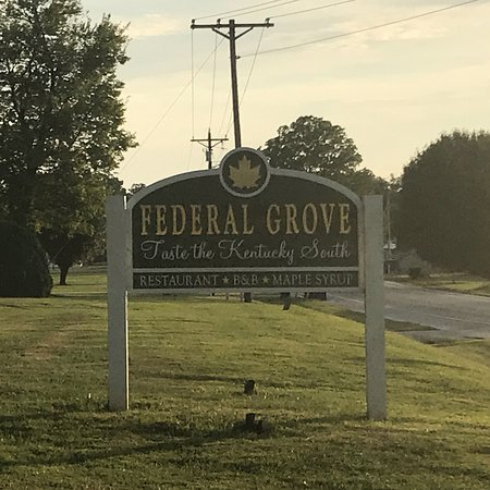 Federal Grove Bed and Breakfast 사진