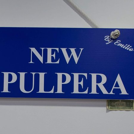 New Pulpera