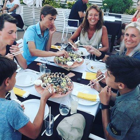 Gusto di Mare & Sushi Time