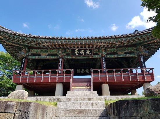 Jinjuseong