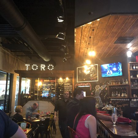 photo9.jpg - Picture of Toro Kitchen