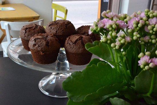 Bar Berlin: Magic homemade Brownies #BarBerlin