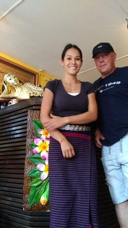 Svane Thai Massasje Og Spa
