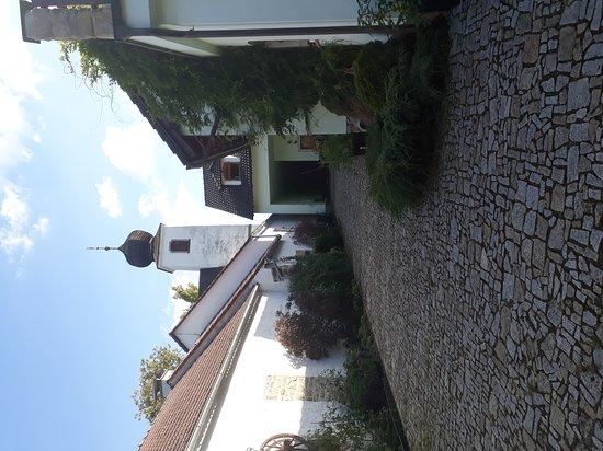 Cesky Rudolec, Tschechien: Penzion Cas