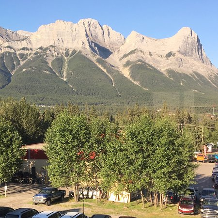 Fire Mountain Lodge: photo0.jpg