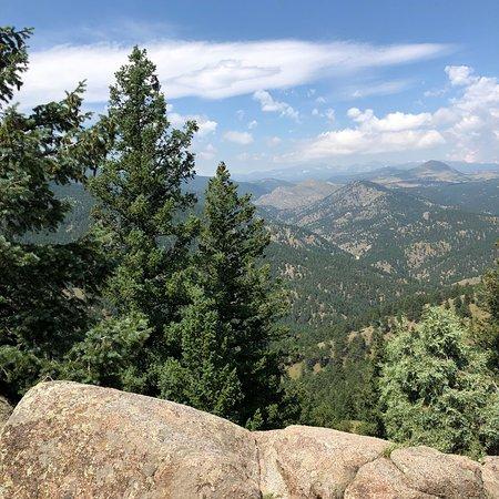 Flagstaff Mountain Photo