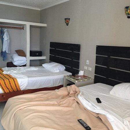 Hotel Hacienda Morelos: photo1.jpg