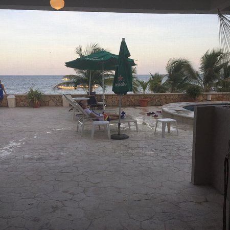 Hotel Hacienda Morelos: photo4.jpg