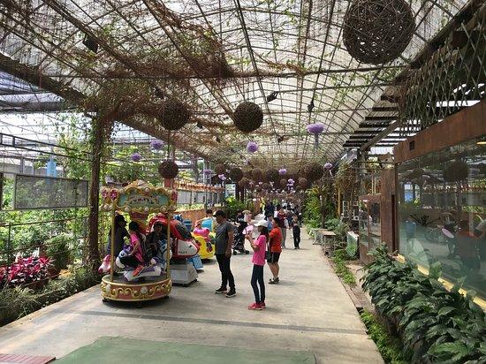 Taipei Huahui Cun