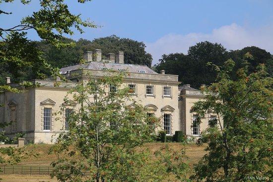 Painswick Rococo Garden: Painswick