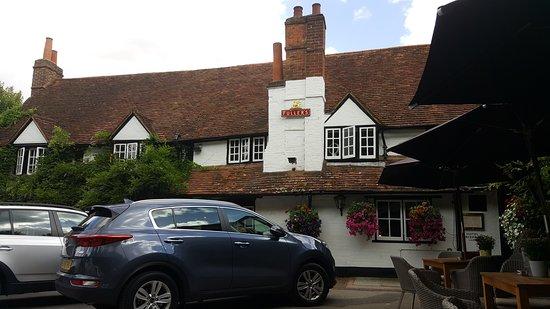 Sonning-on-Thames, UK: The Bull Inn