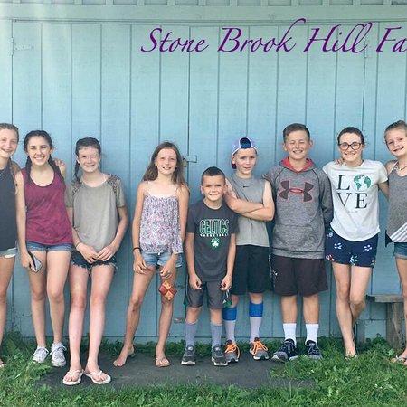 Stone Brook Hill Farm