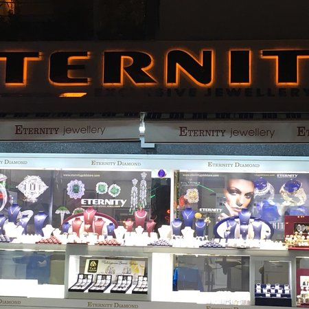 Eternity Jewellers