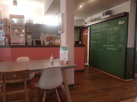 Tolles Familiencafé Café Frischling Bonn Reisebewertungen