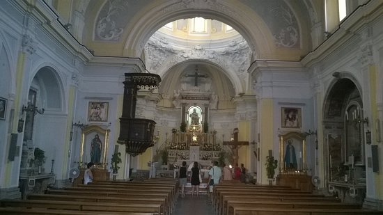Chiesa di Maria Santissima della Pietà e San Giovanni Battista