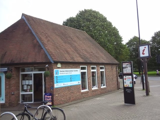 Stratford-Upon-Avon Visitor Information Centre