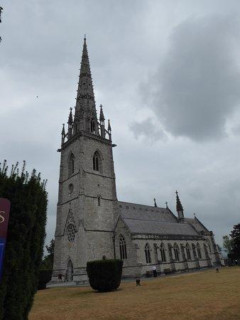 St. Margaret's Church: The Marble Church