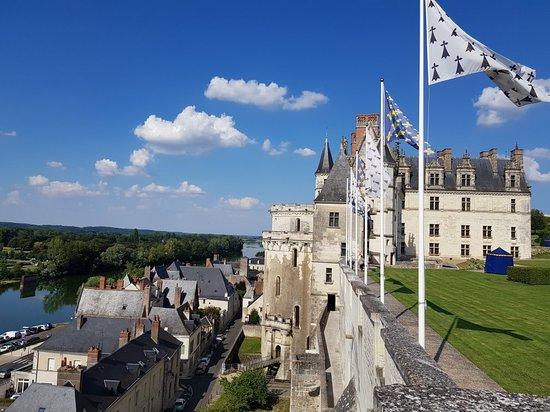 昂布瓦茲皇家城堡