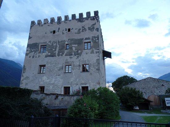 Coldrano, Itália: vom Zimmer aus gesehen