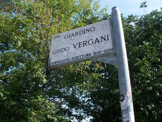 Parco Guido Vergani