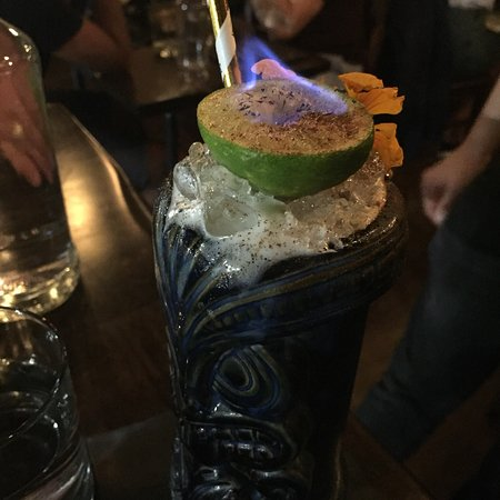 21 Fir Whiskey Bar + Kitchen