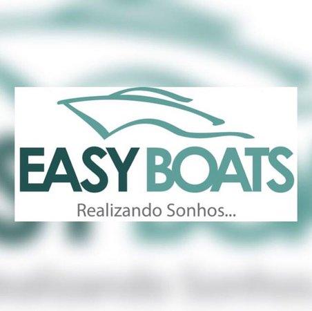 Easy Boats - Realizando Sonhos