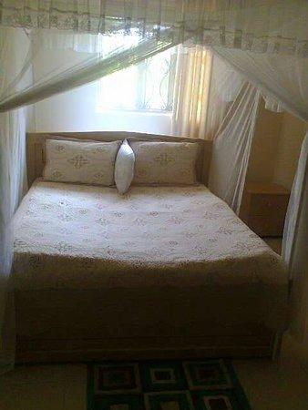 Lira, Uganda: Standard room