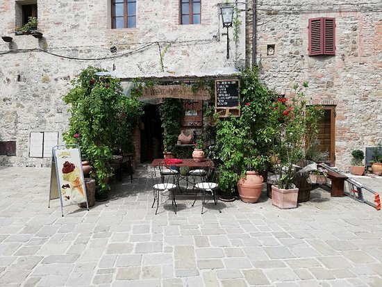 San Gusme, Olaszország: IMG_20180729_111915_large.jpg