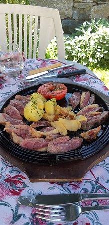 Le Bourg Chez Dedè di Bertola Vittoria Picture