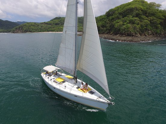 Serendipity Charters-Sailing Costa Rica