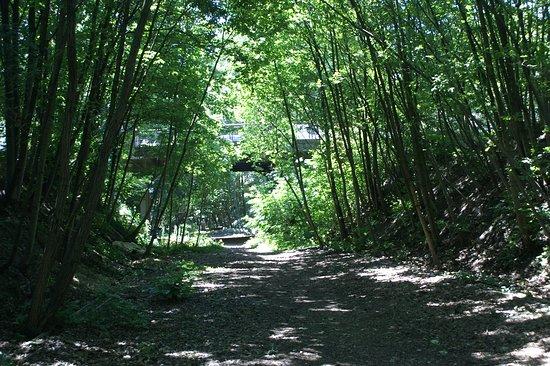 Sentier Nature du 16 eme