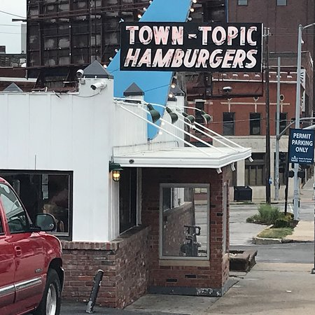Town Topic Inc Sandwich Shops Picture