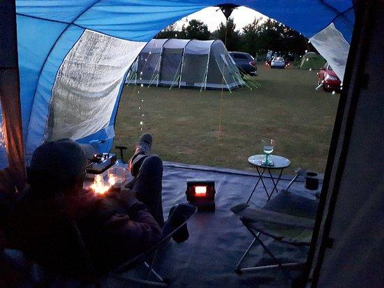 Slingsby, UK: 20180728_214534_large.jpg