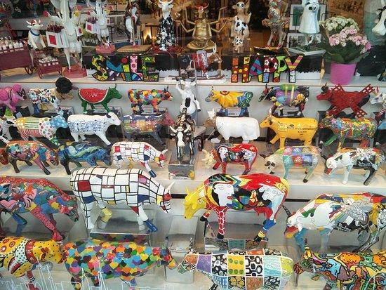 Cow Museum