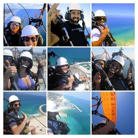 ראשון לציון, ישראל: Come fly with us . Yoram 052-244-3796