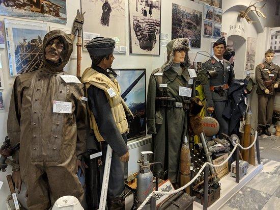 Norsk Krigsminnemuseum