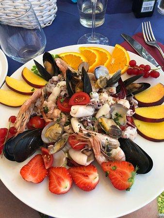 Bilde fra Aloha Beach Bar Restaurant